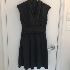 PrAna Comfy gray dress